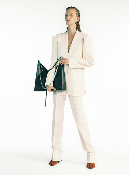 Spring Summer 2021 collection Look 5