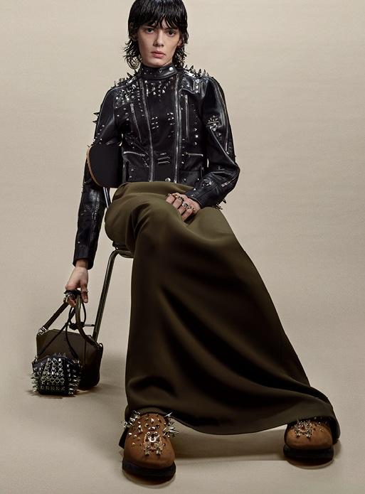 Givenchy Fall 2021 lookbook 36