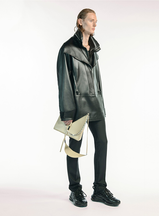 Spring Summer 2021 collection Look 11