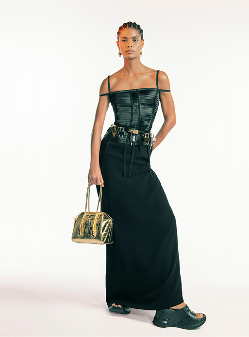 Spring Summer 2021 collection Look 31