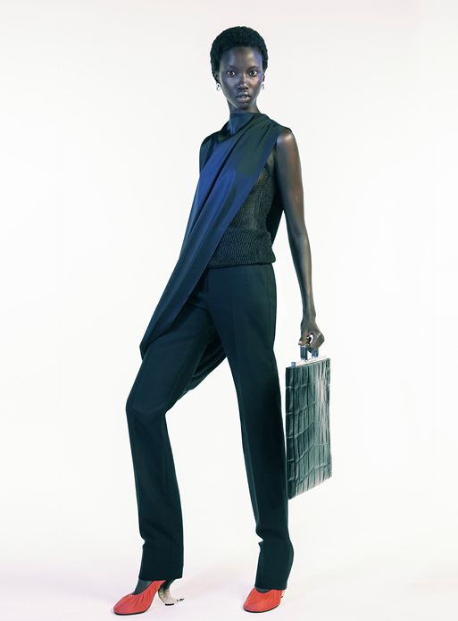 Spring Summer 2021 collection Look 1