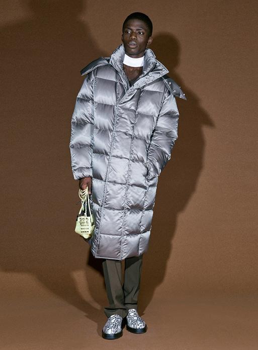 Givenchy Fall 2021 lookbook 18