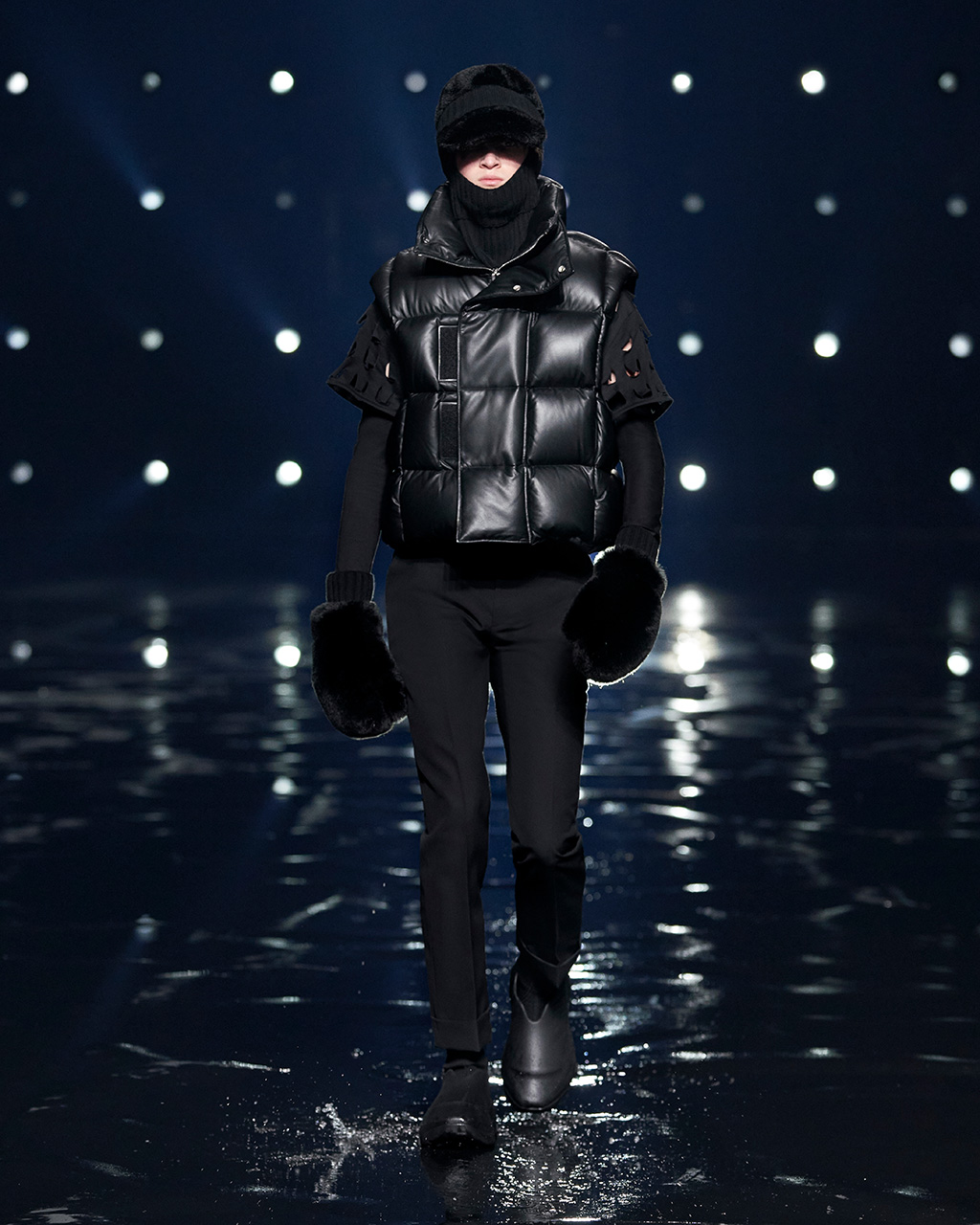 Fall Winter 2021 collection Look 5
