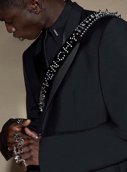 Givenchy Fall 2021 lookbook 44