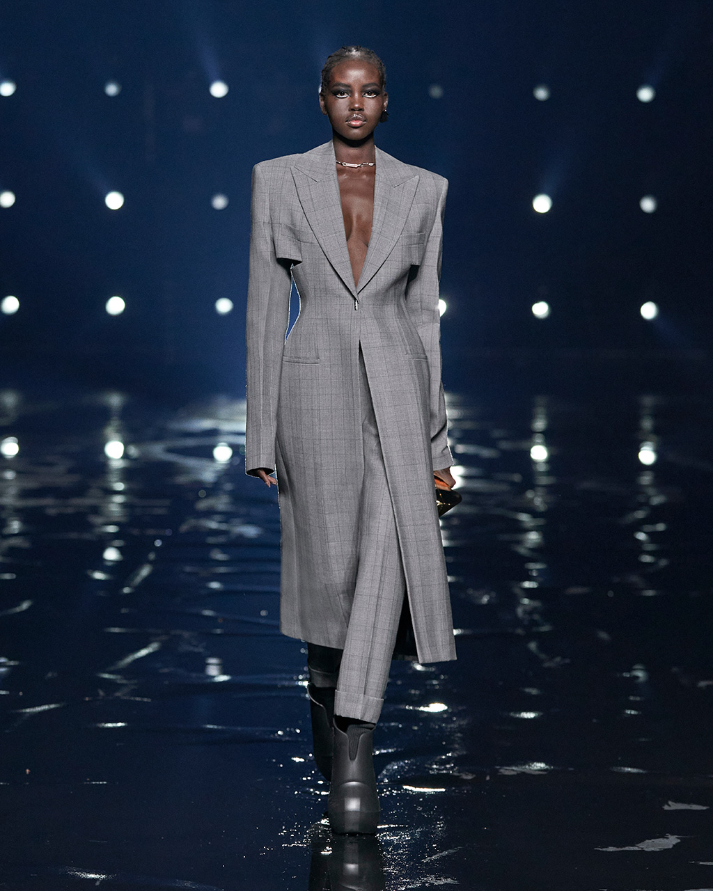 Fall Winter 2021 collection Look 59