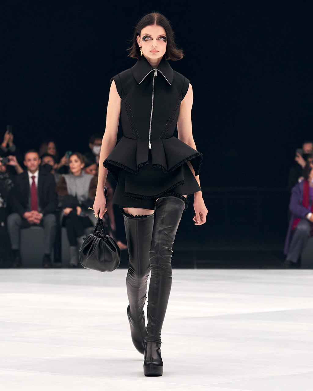 Spring Summer 2022 collection Look 3