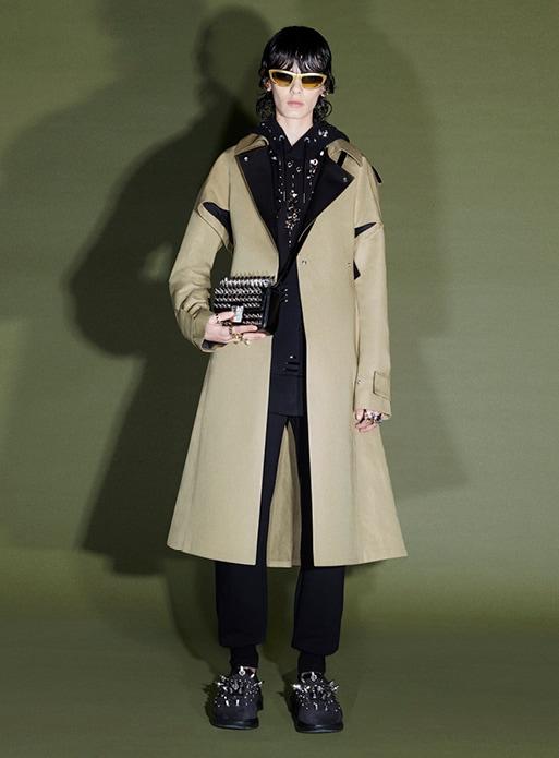 Givenchy Fall 2021 lookbook 29