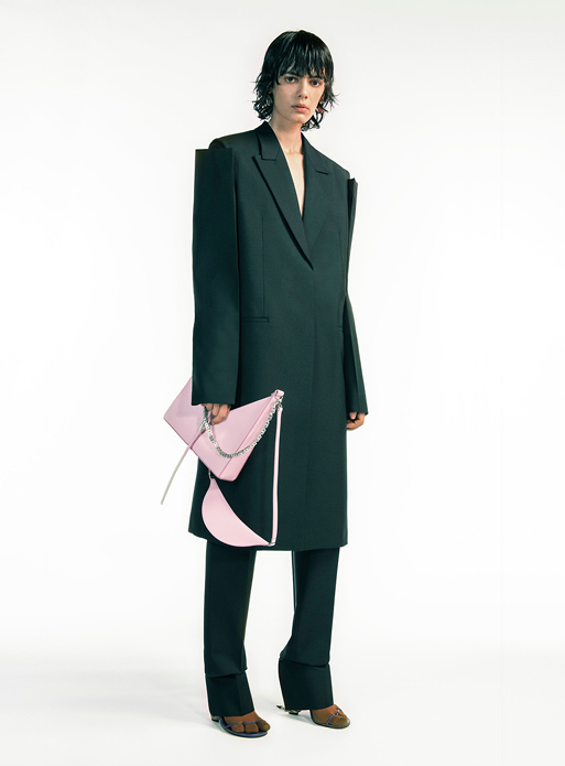 Spring Summer 2021 collection Look 3