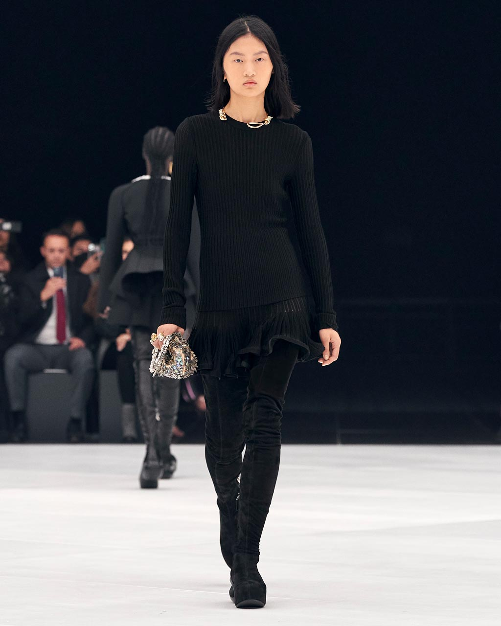 Spring Summer 2022 collection Look 10