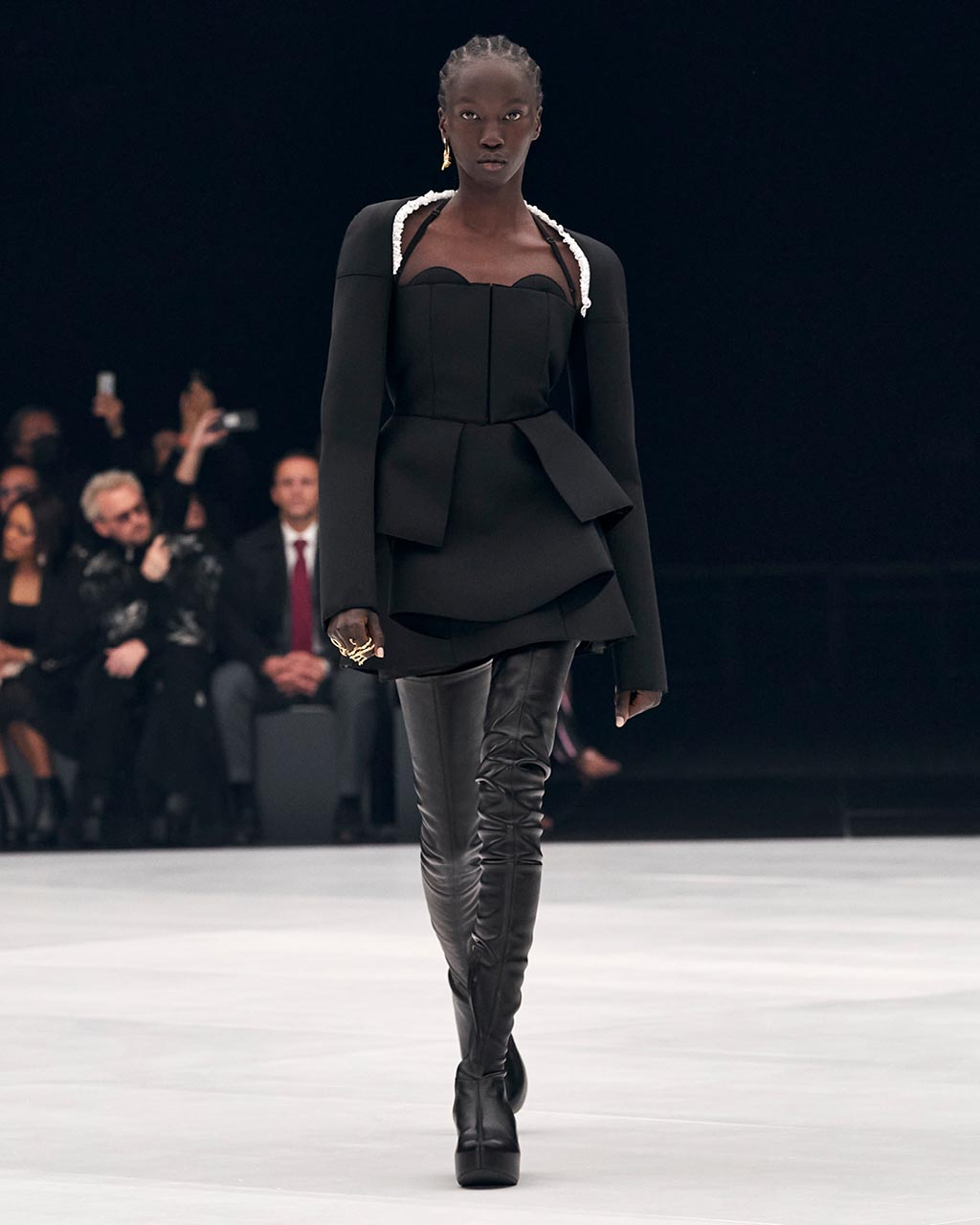 Spring Summer 2022 collection Look5