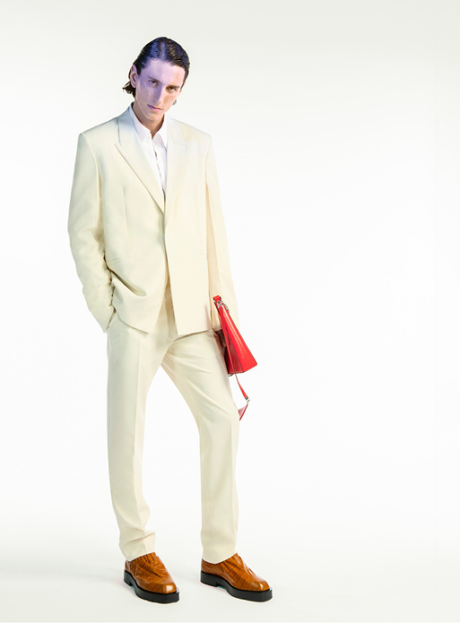 Spring Summer 2021 collection Look 2
