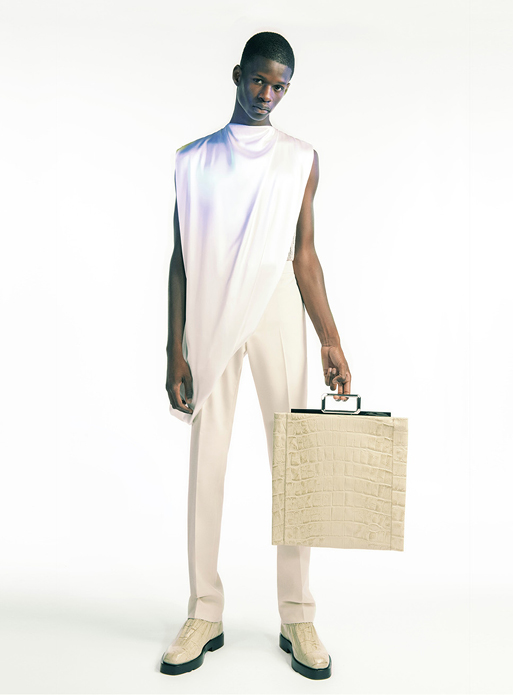 Spring Summer 2021 collection Look 4