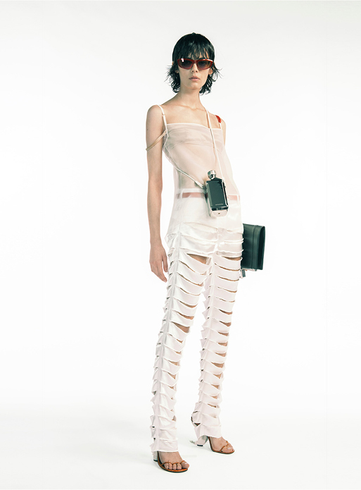 Spring Summer 2021 collection Look 22