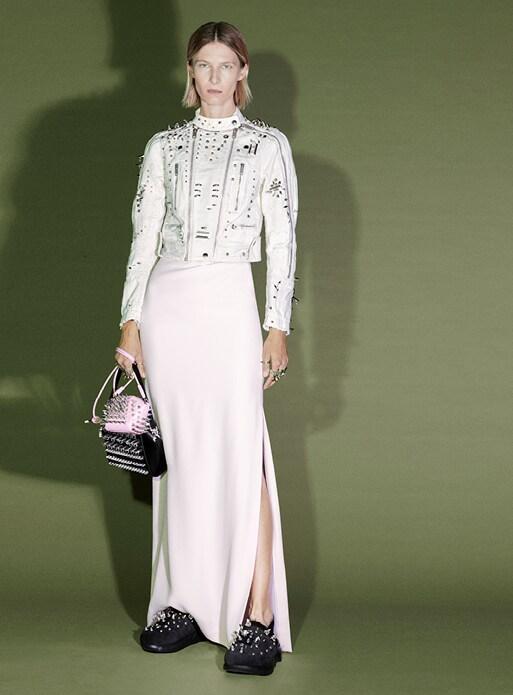 Givenchy Fall 2021 lookbook 39