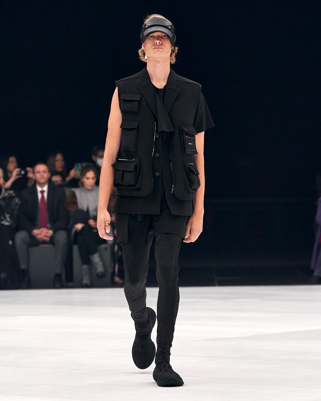 Spring Summer 2022 collection Look4