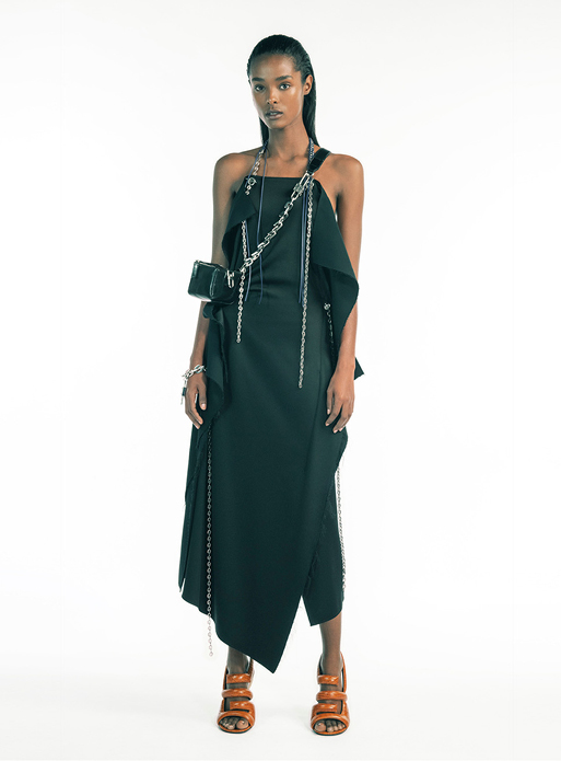 Spring Summer 2021 collection Look 40