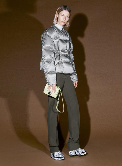 Givenchy Fall 2021 lookbook 19
