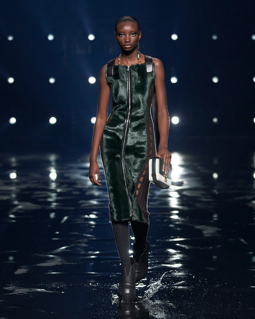 Fall Winter 2021 collection Look 29
