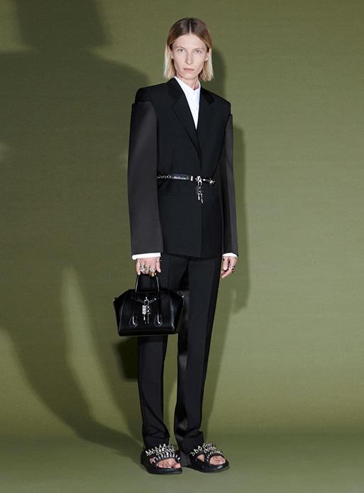 Givenchy Fall 2021 lookbook 42