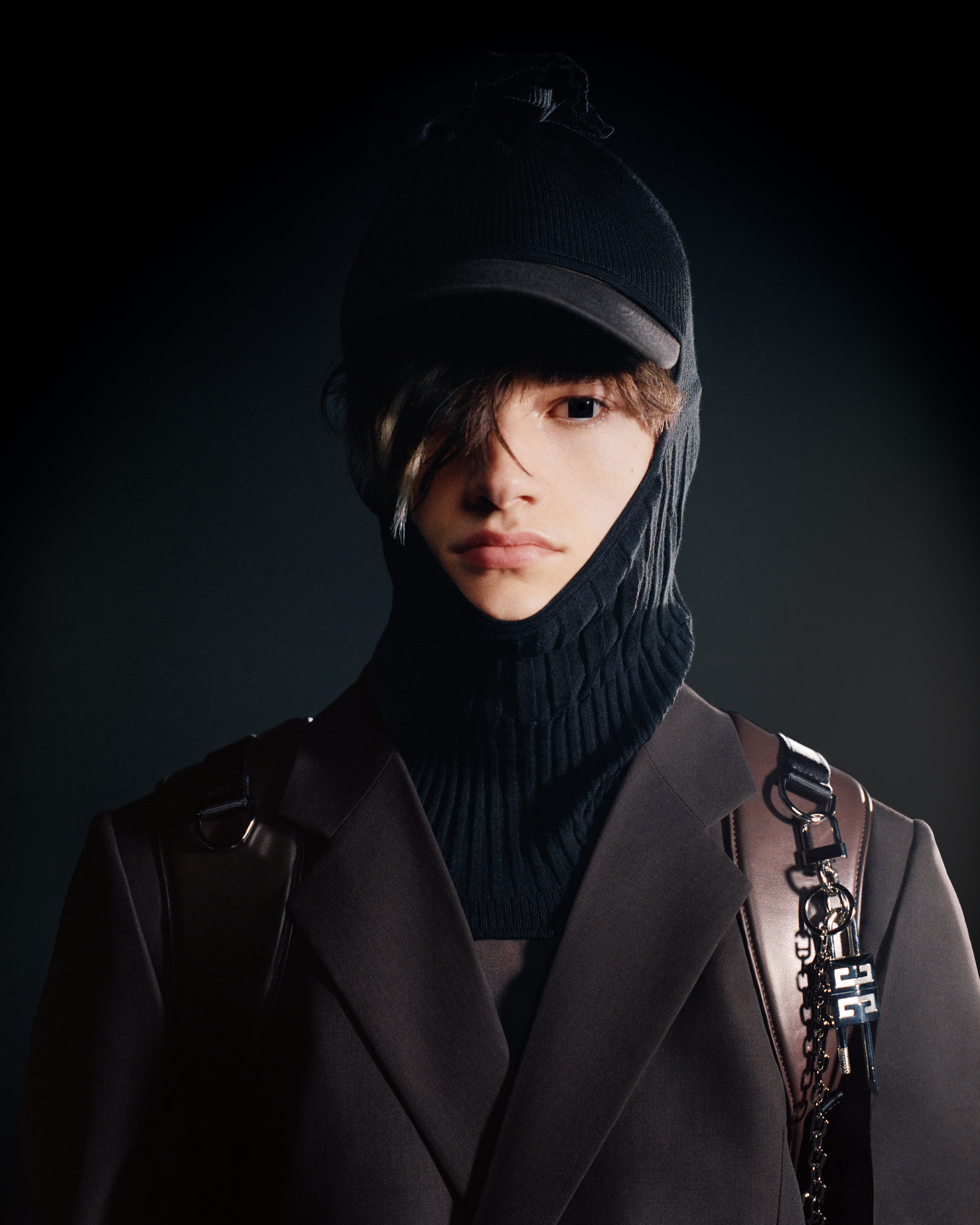Fall Winter 2021 collection Look 1