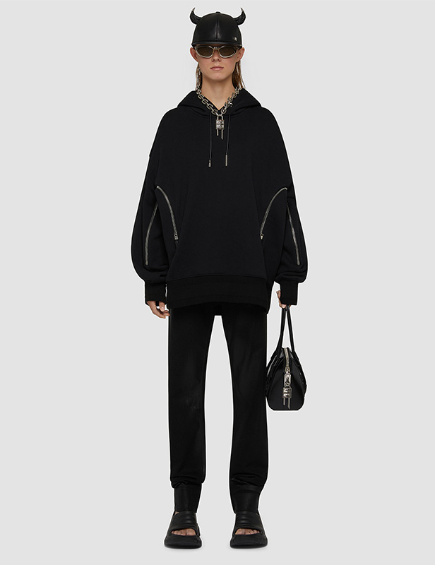 Givenchy Spring 2021 lookbook