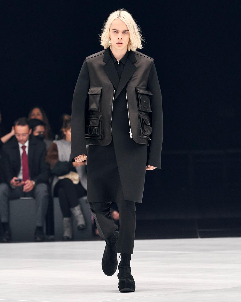 Spring Summer 2022 collection Look6