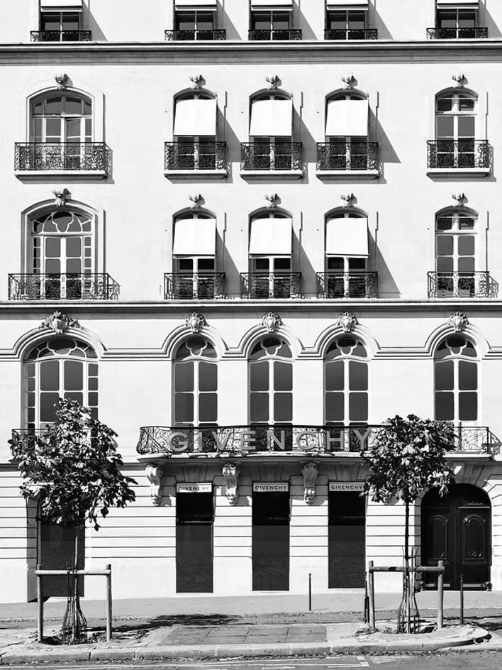 Givenchy Ateliers Paris