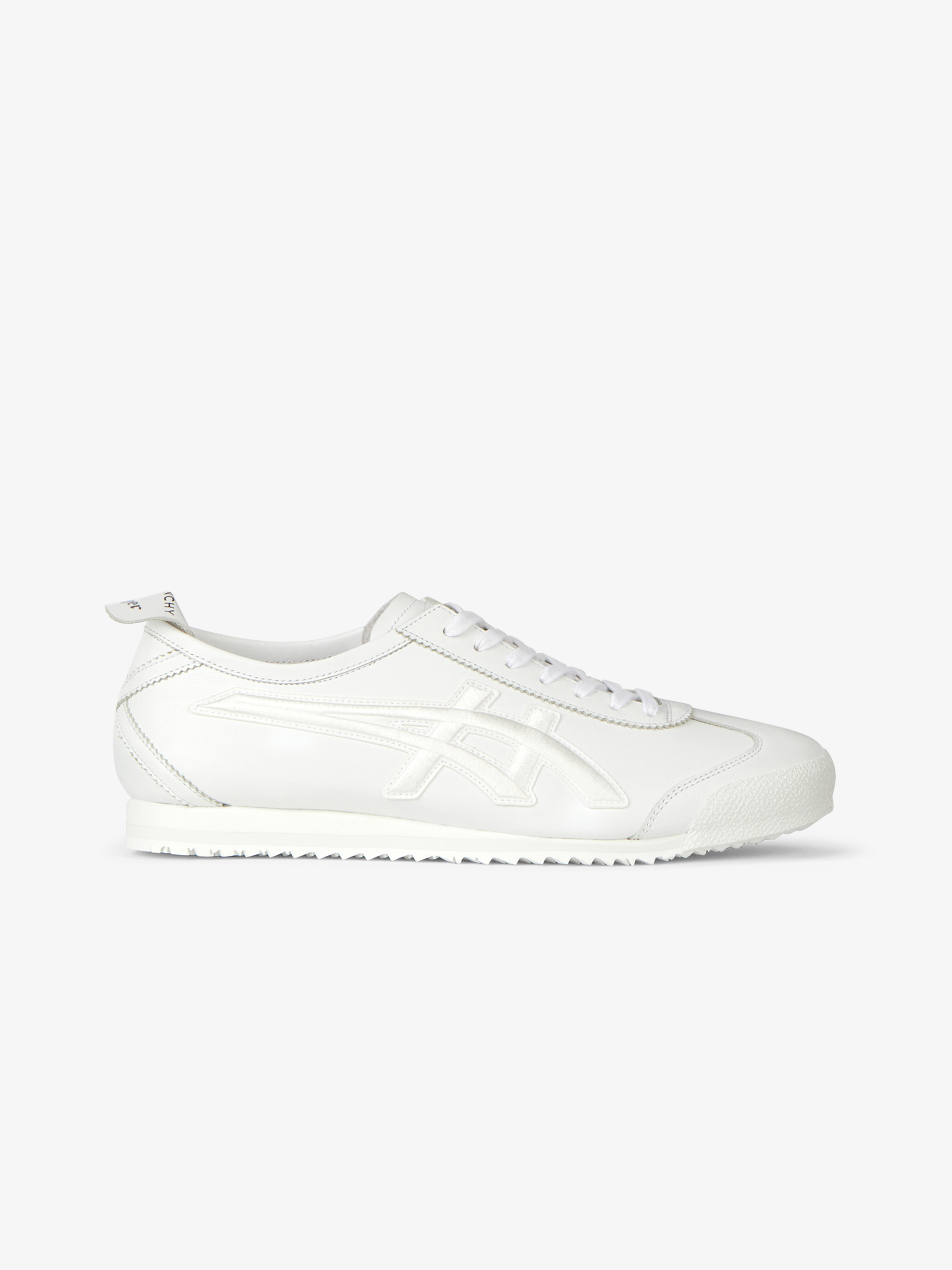 Givenchy x Onitsuka Tiger Men sneakers in leather