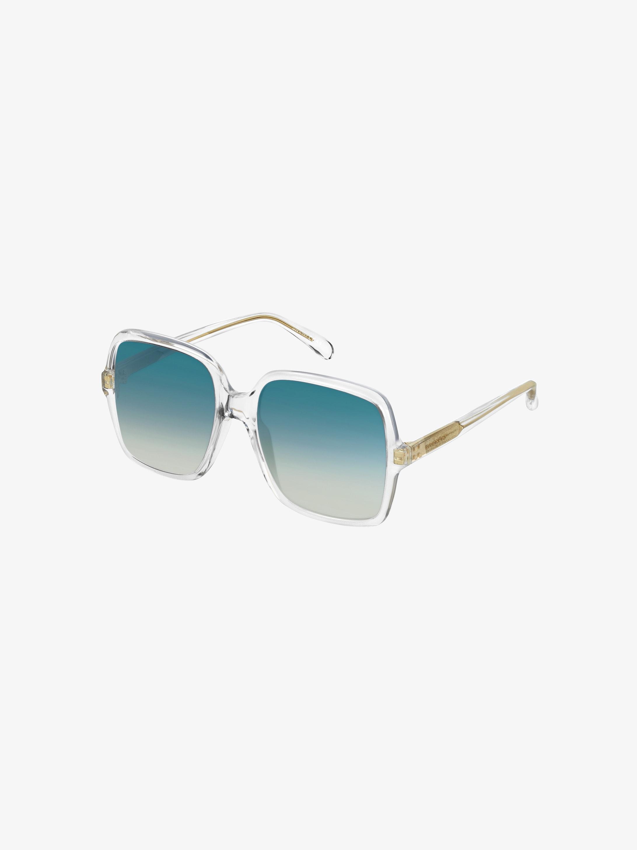 GV Essence sunglasses in acetate