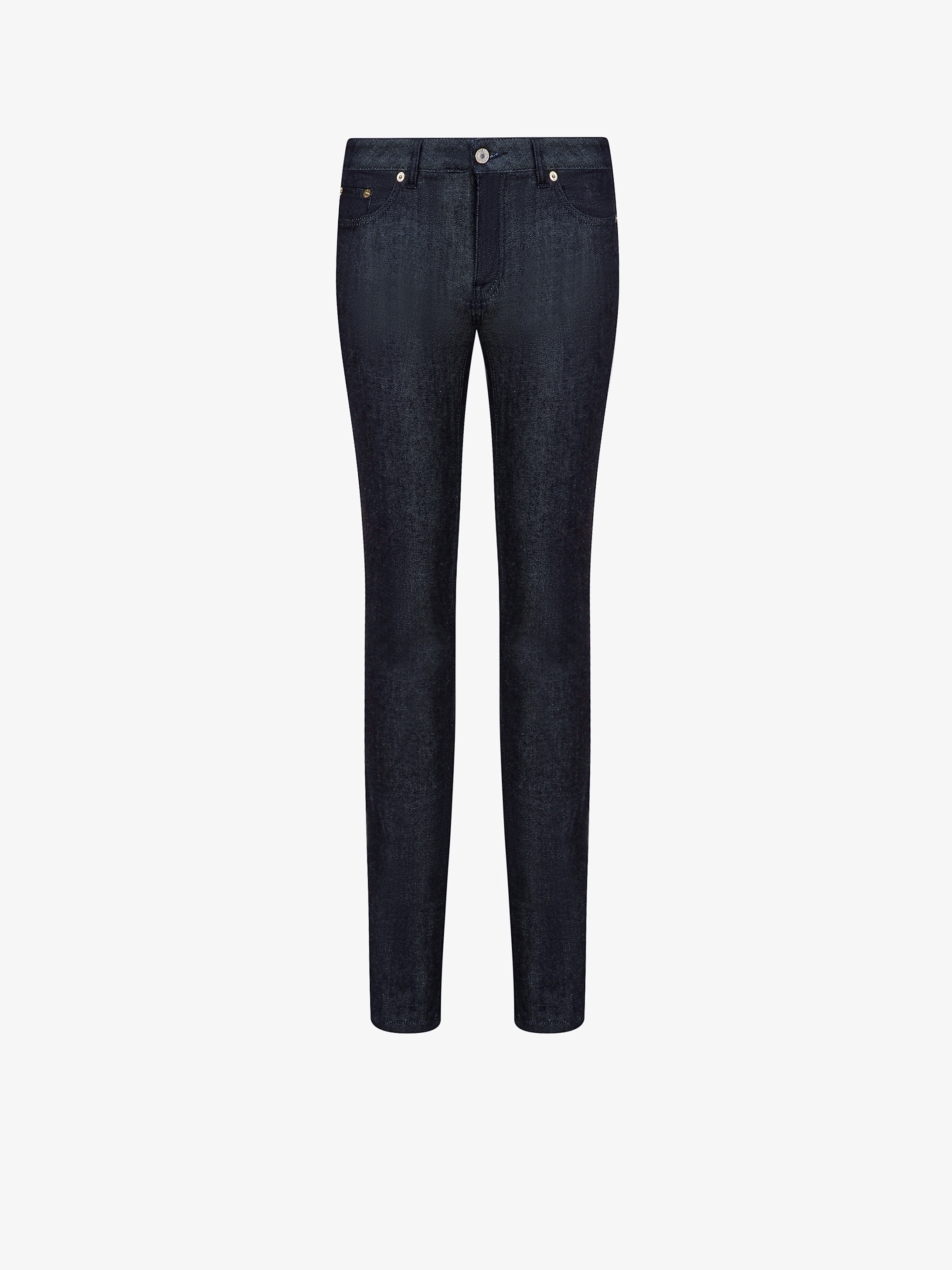 GIVENCHY PARIS skinny jeans
