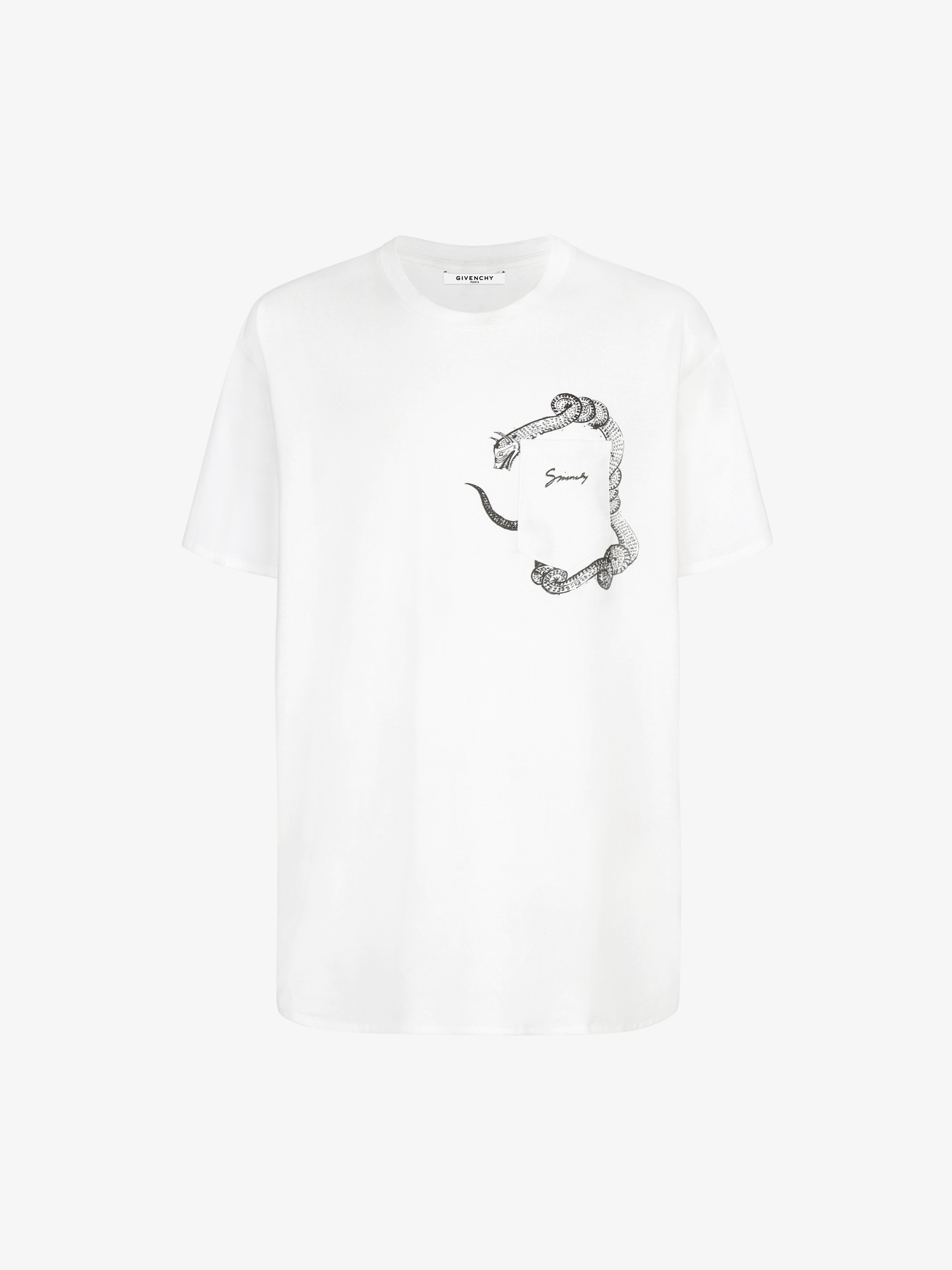 Icarus oversized T-shirt
