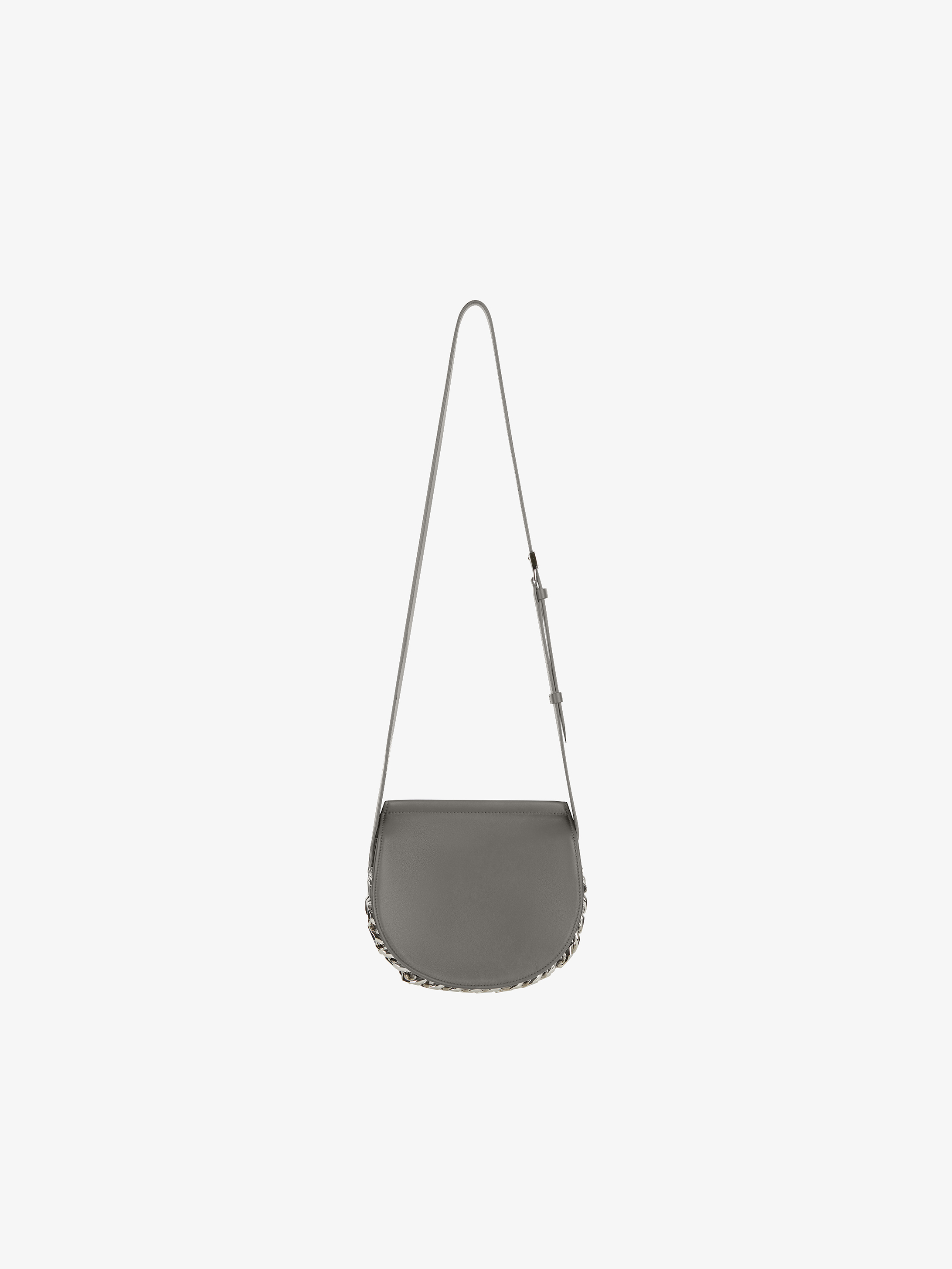Infinity mini saddle bag