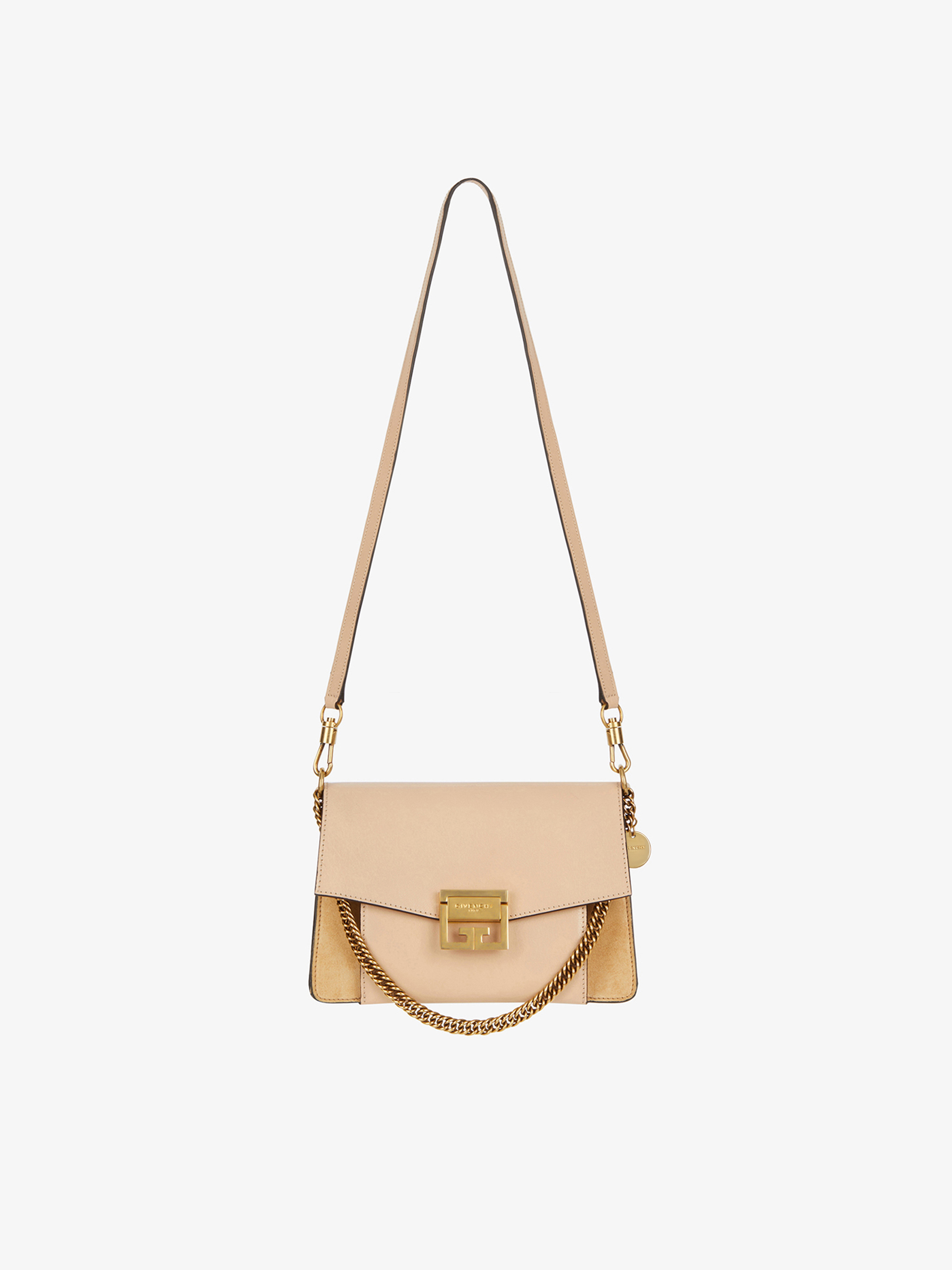 New Arrival Sale Online Beige Small GV3 Bag Givenchy Buy Cheap Authentic Cheap Extremely Cheap Sale Footlocker Finishline 7ZN2KeeM