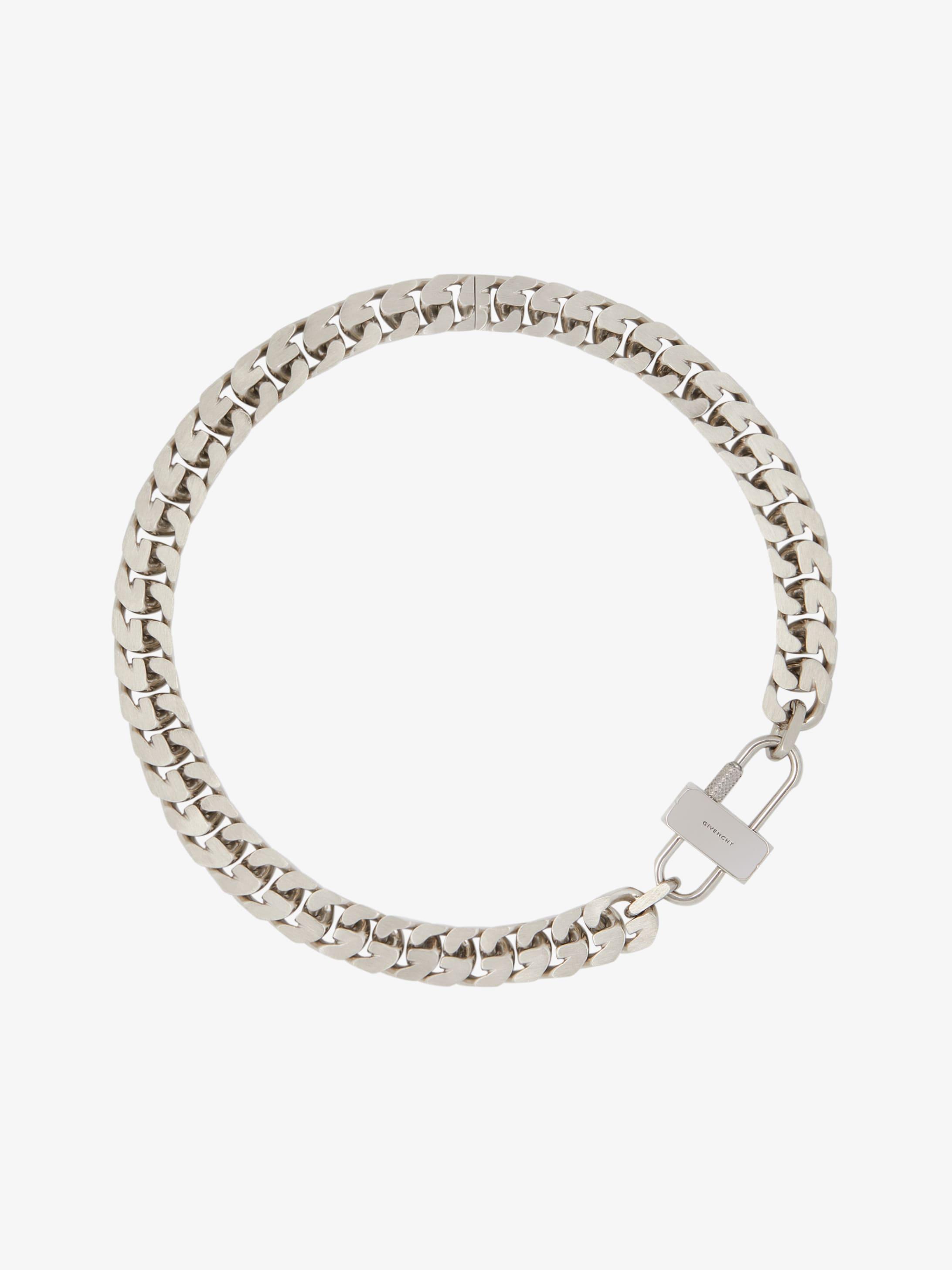 Gear Gremlin GG514 Chain Lock