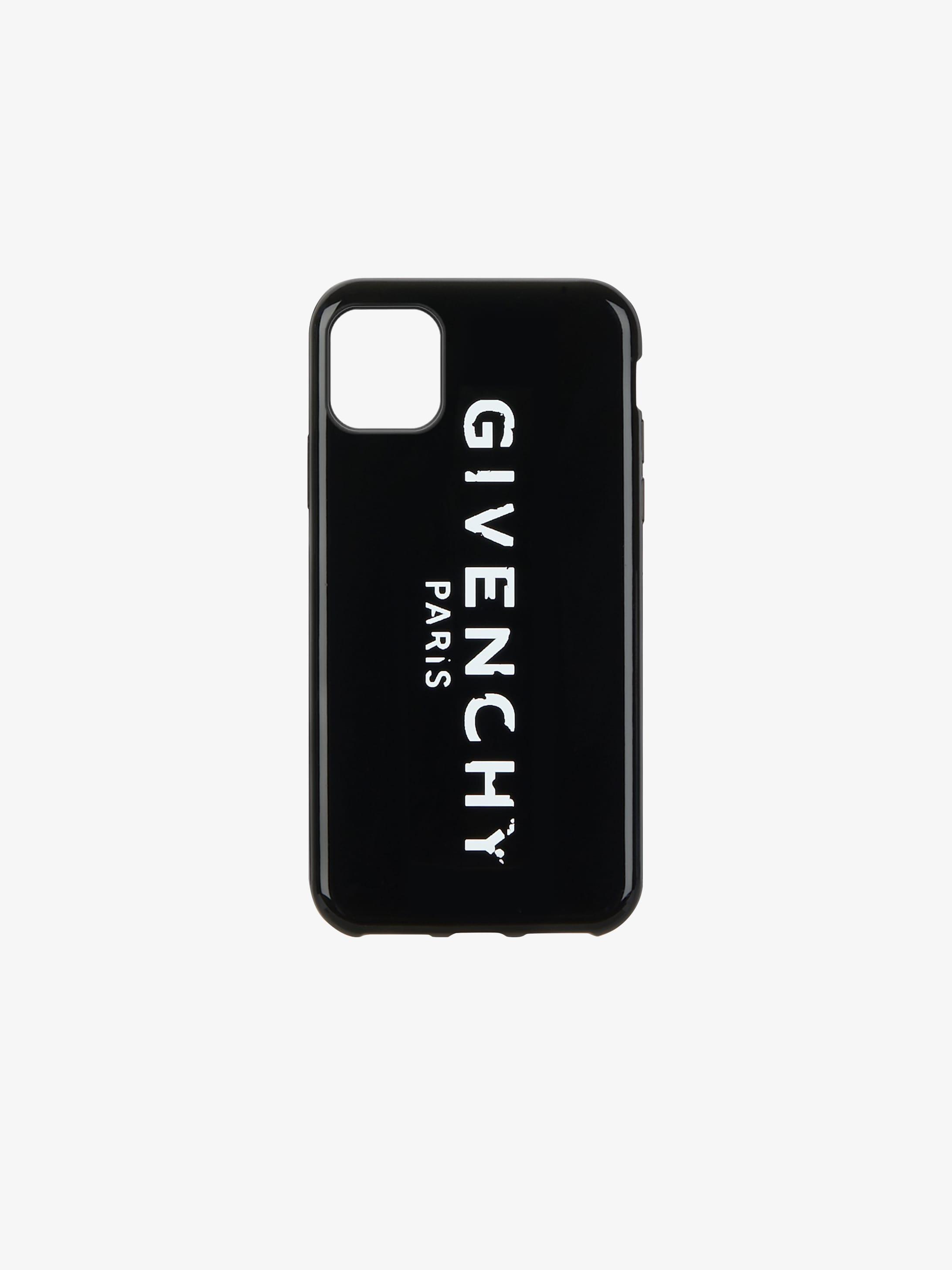 GIVENCHY PARIS Iphone 11 case