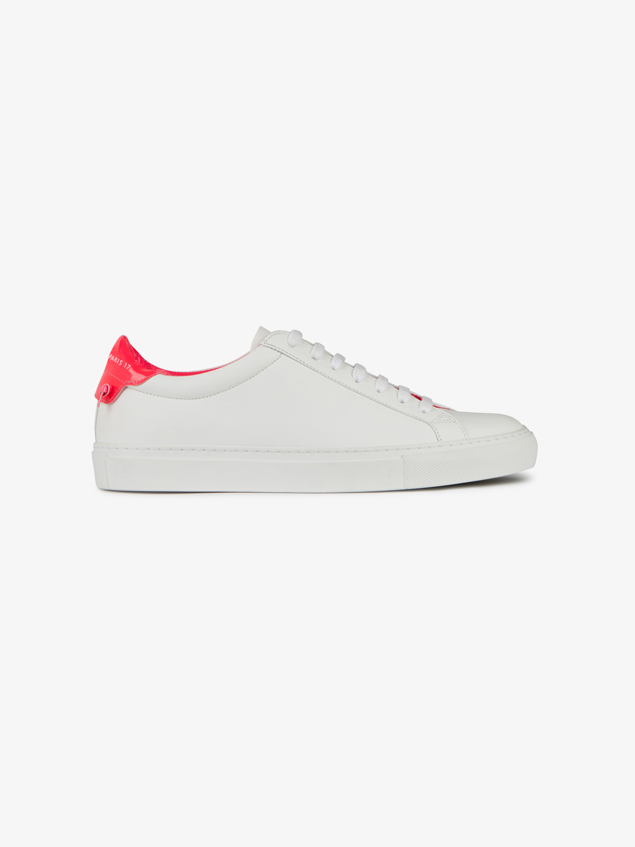 Sneakers in leather   GIVENCHY Paris
