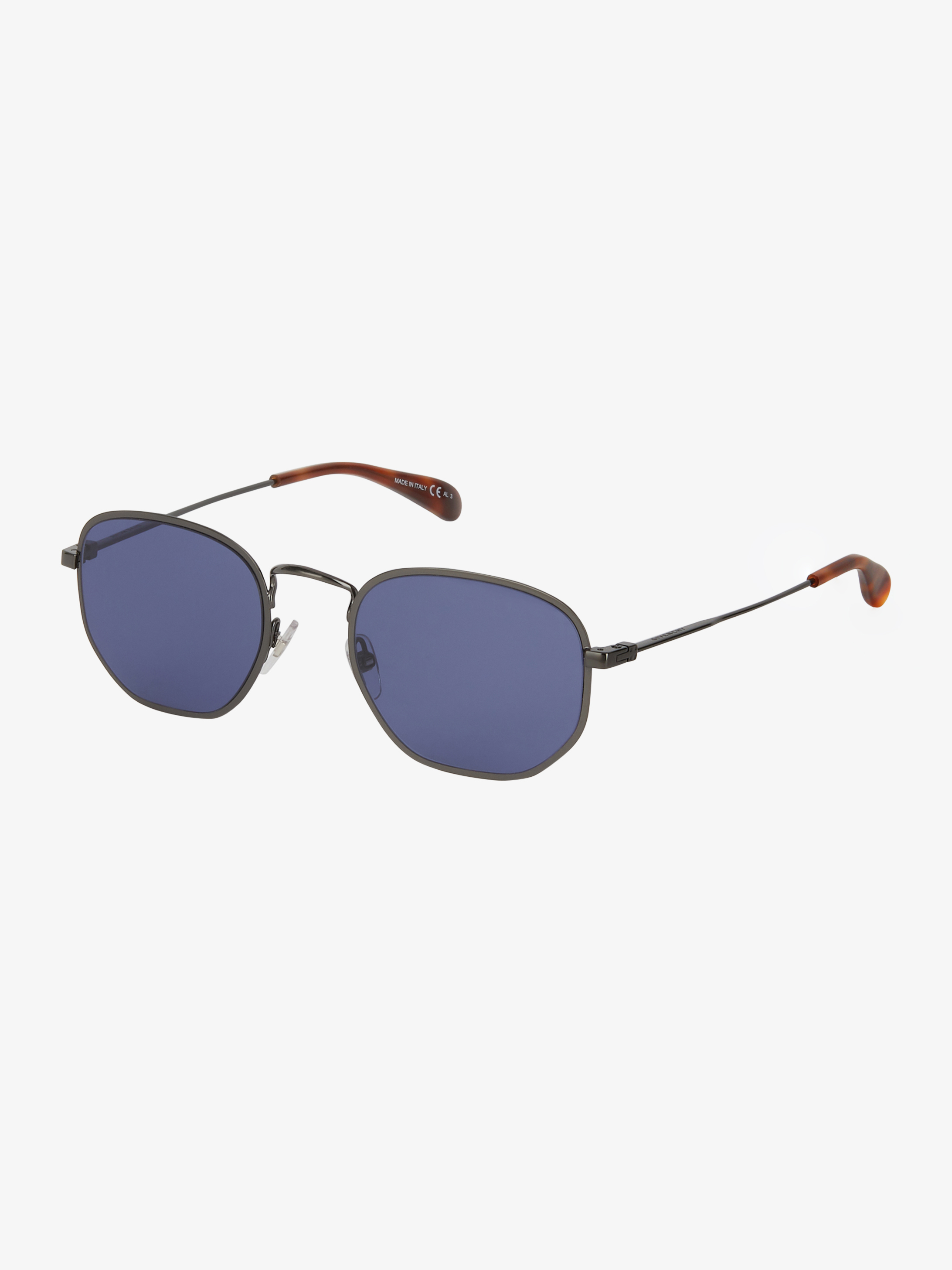 GV NAVIGATOR sunglasses in acetate and metal