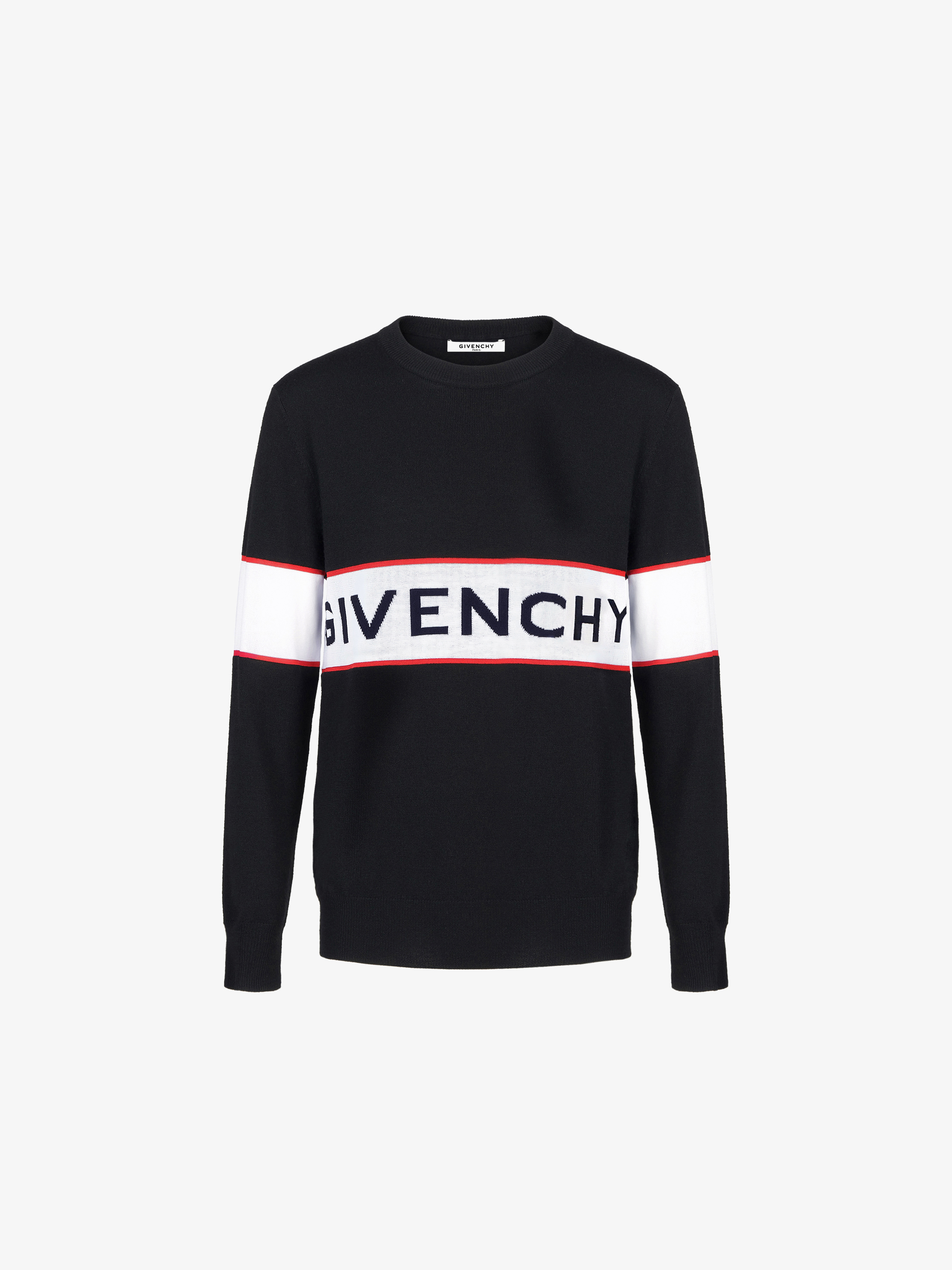 GIVENCHY sweater in wool