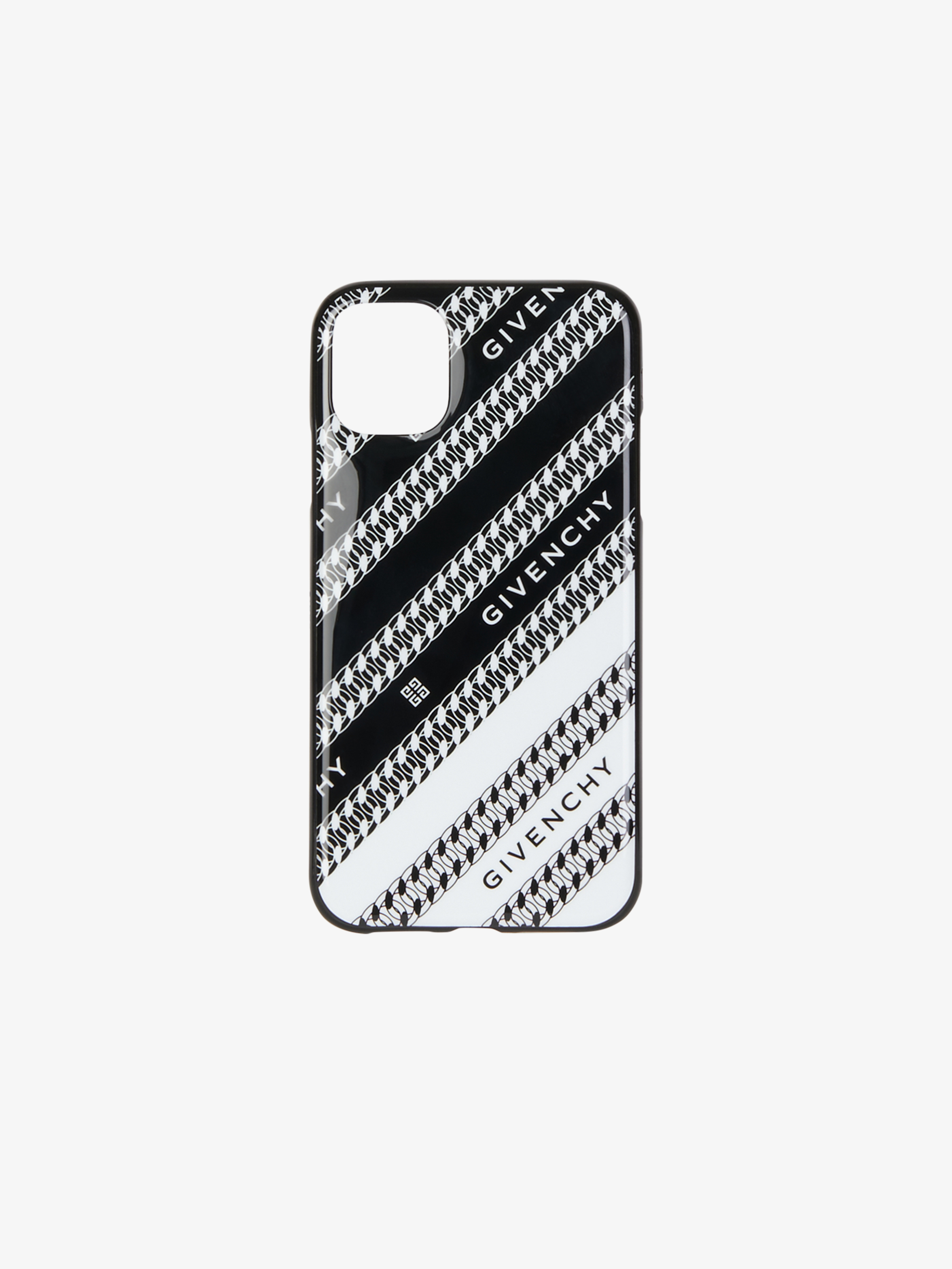 GIVENCHY Chain Iphone 11 case