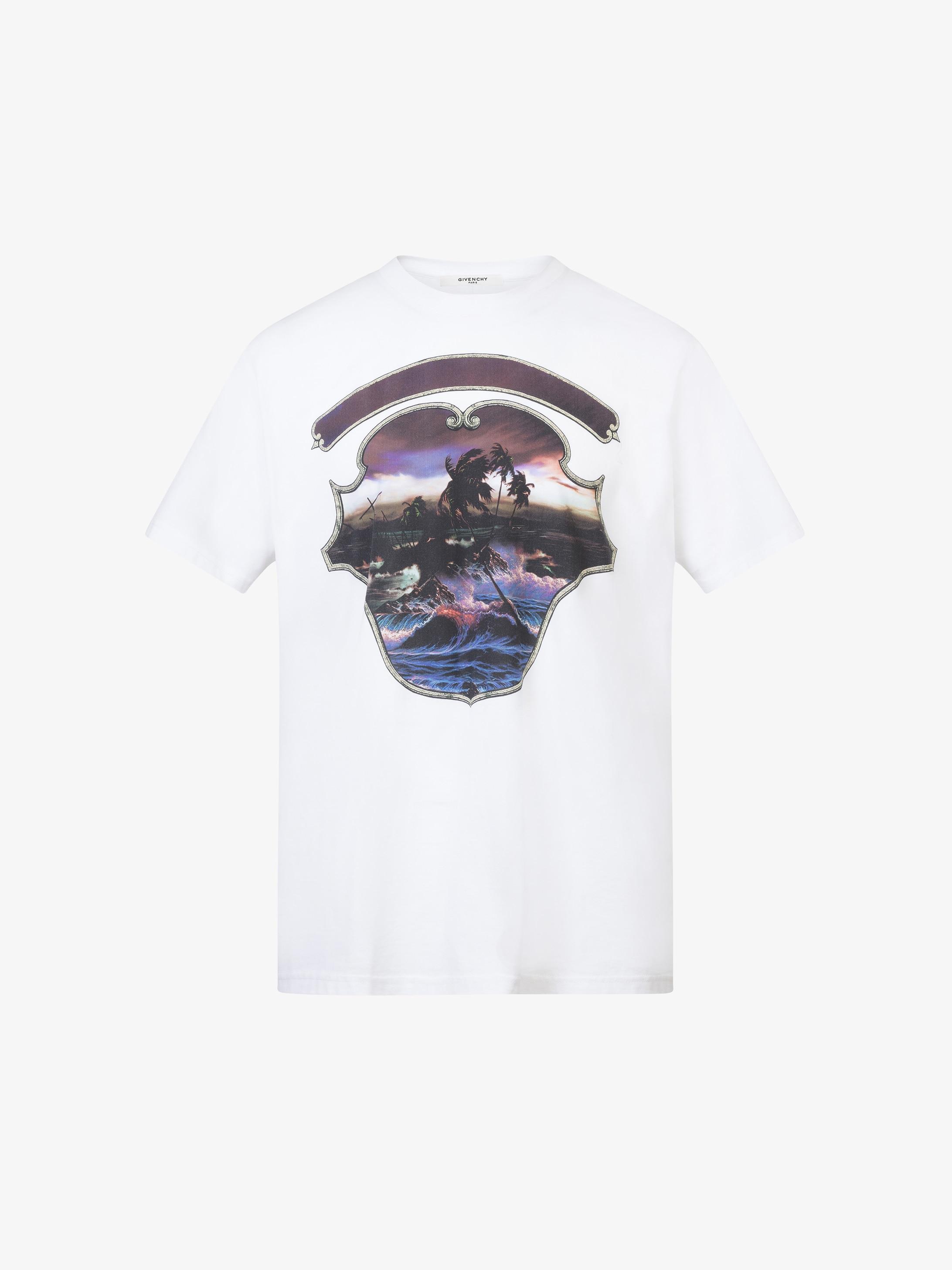Hawaï printed t-shirt