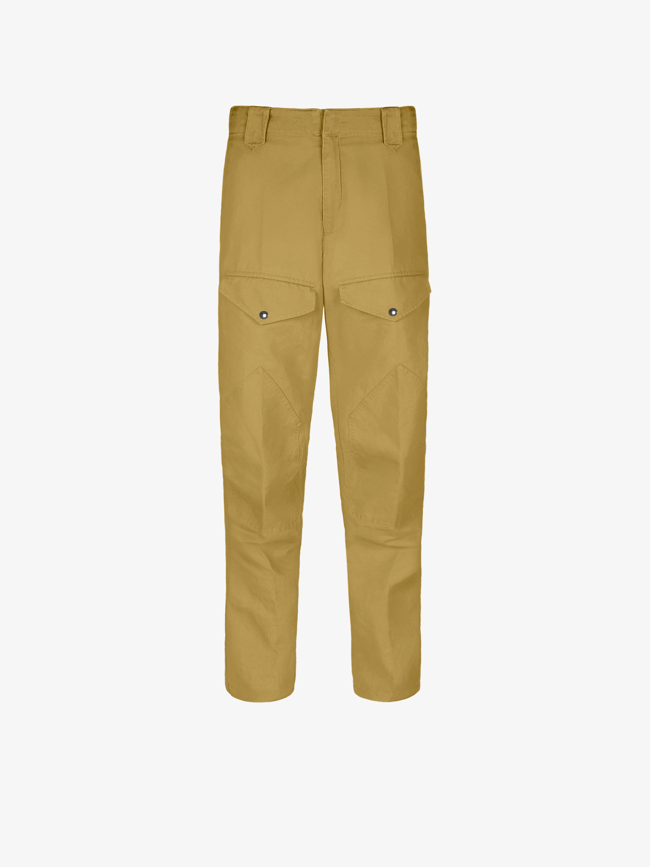 Multipockets military pants
