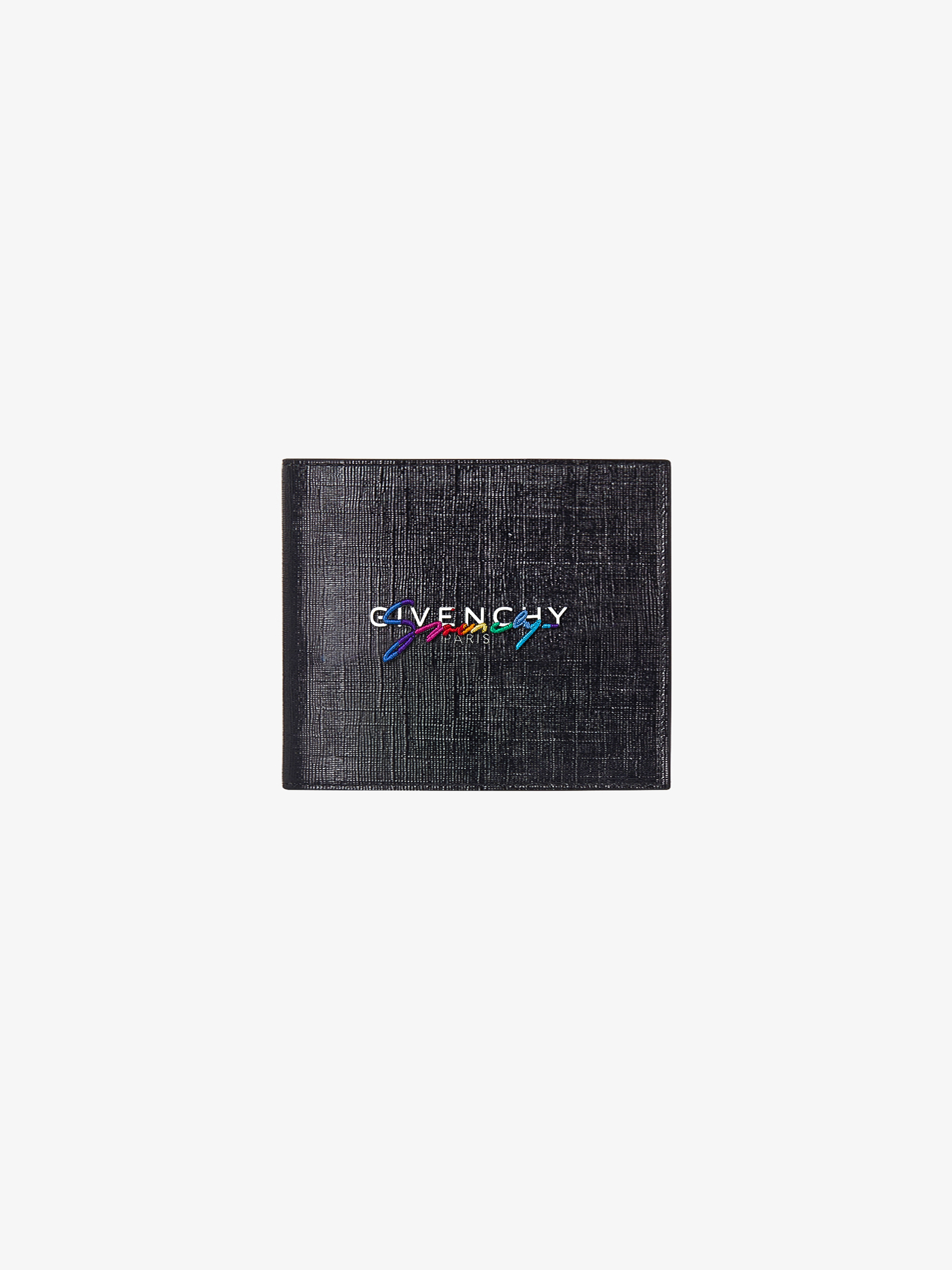 GIVENCHY Signature wallet