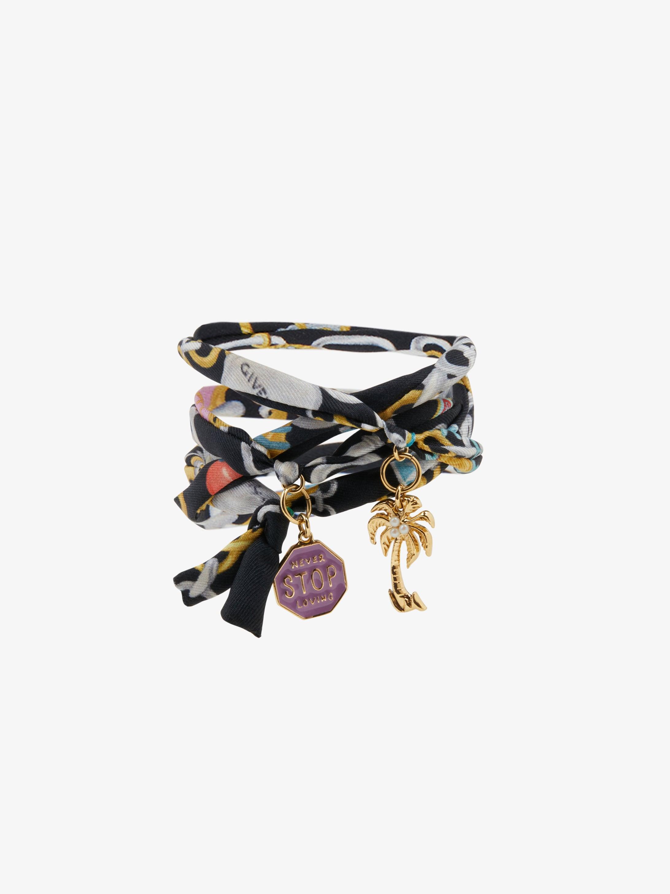 GIVENCHY Charms bracelet
