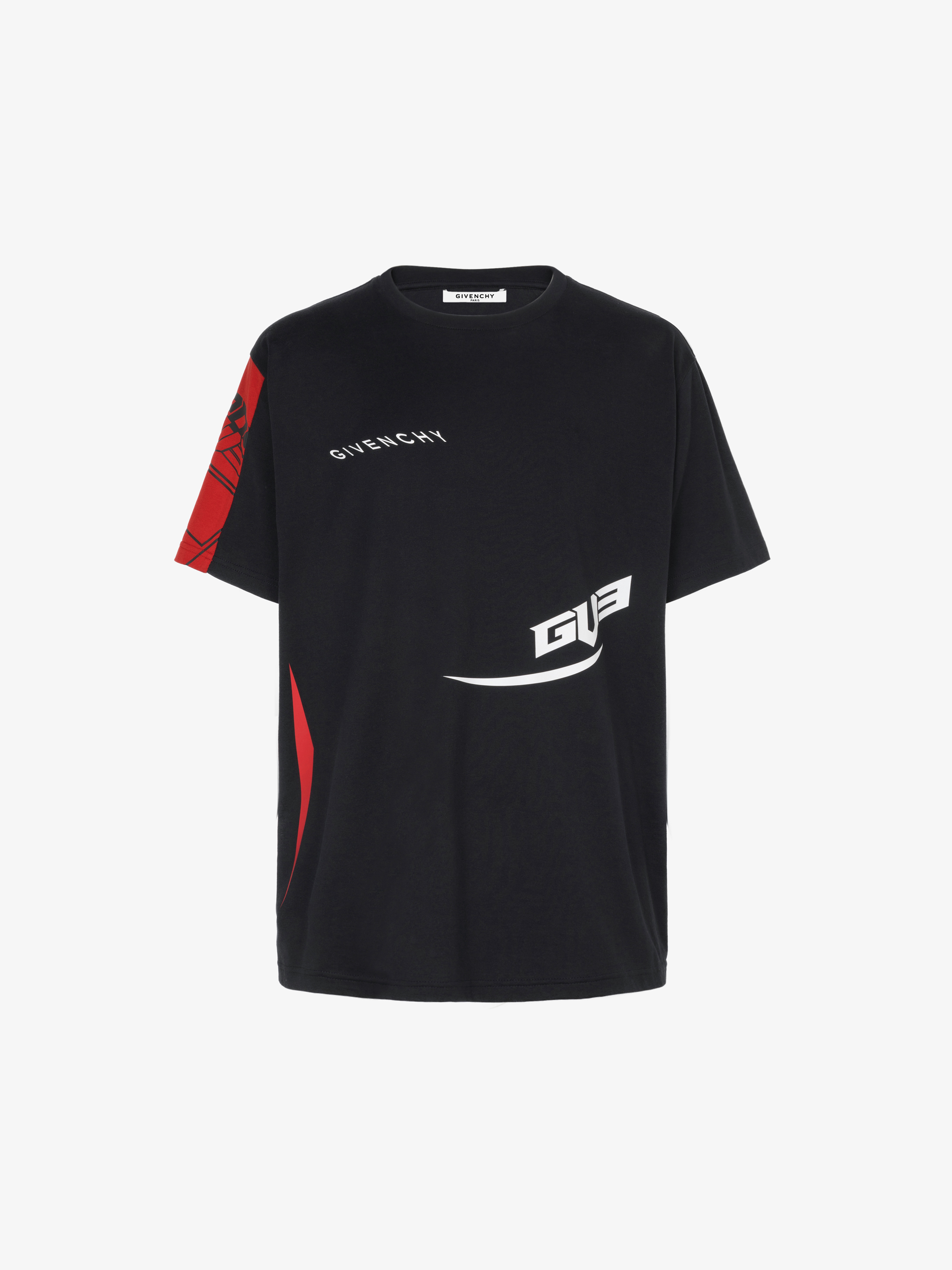 GIVENCHY Sport printed T-shirt