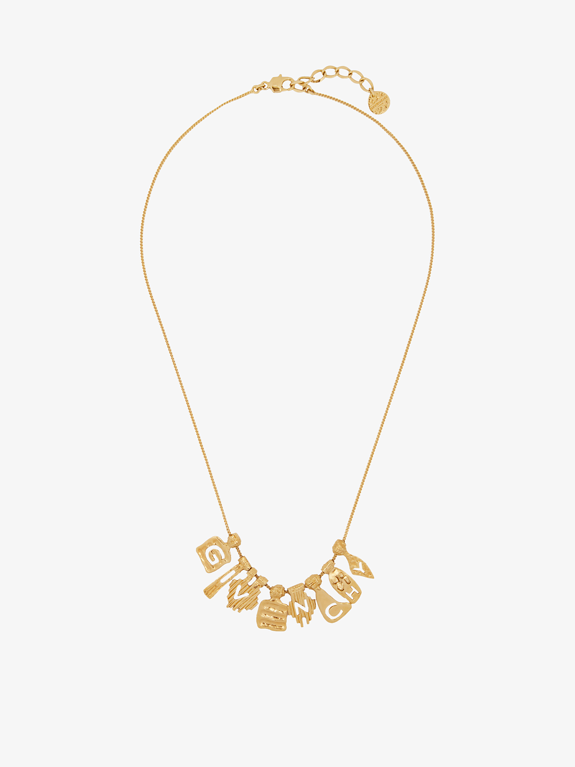 GIVENCHY Charming necklace