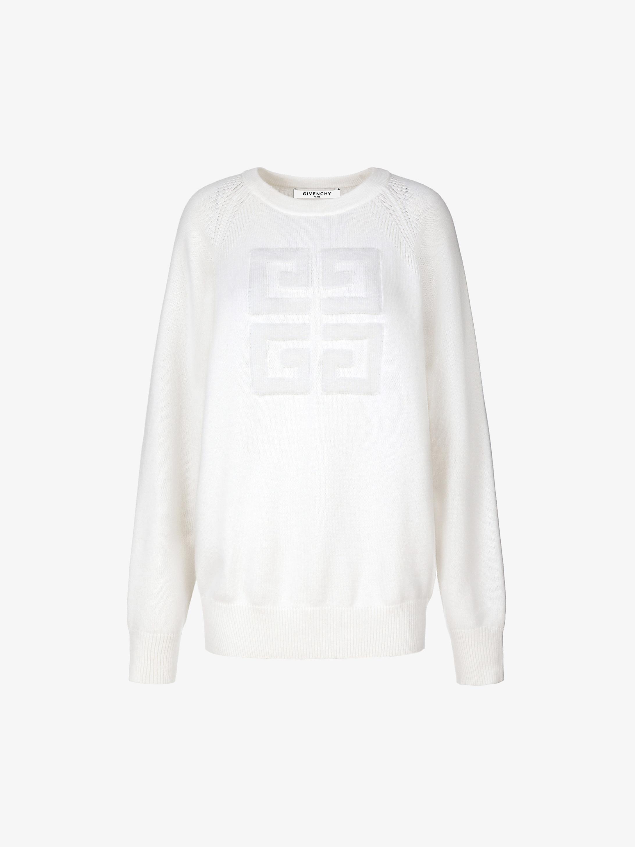 カシミア 4G セーター