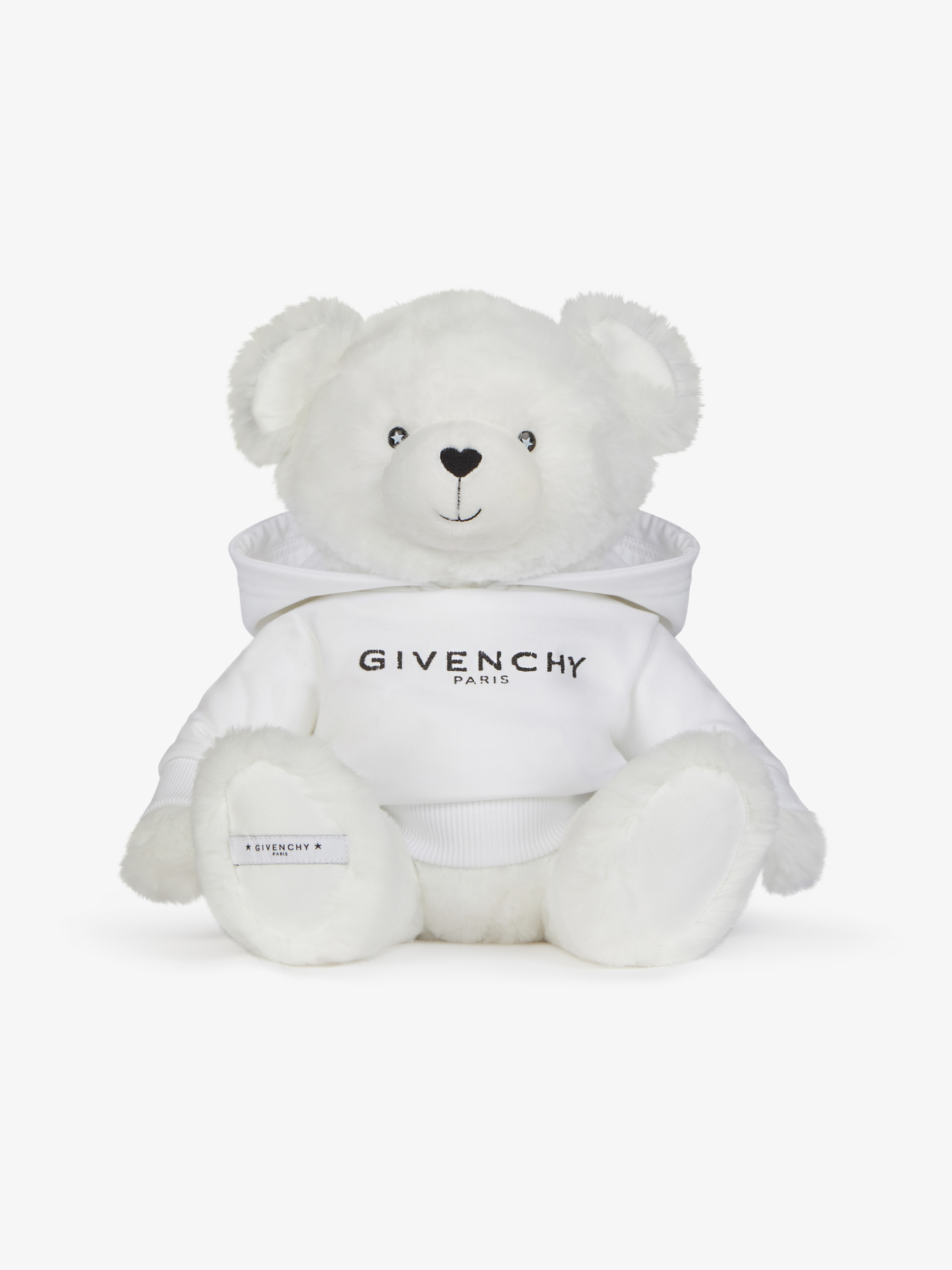 GIVENCHY PARIS Teddy bear