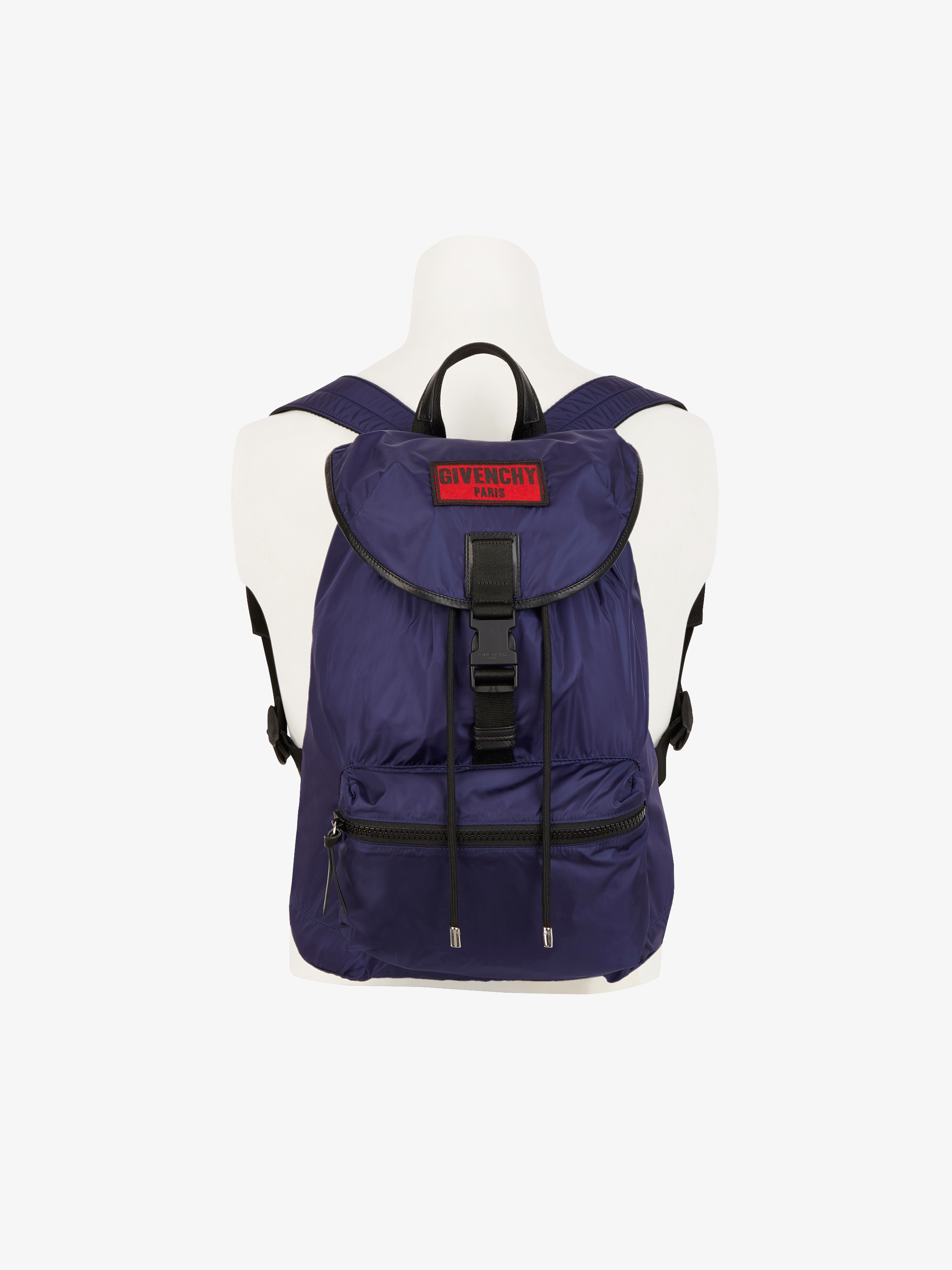 Pack-away GIVENCHY PARIS backpack