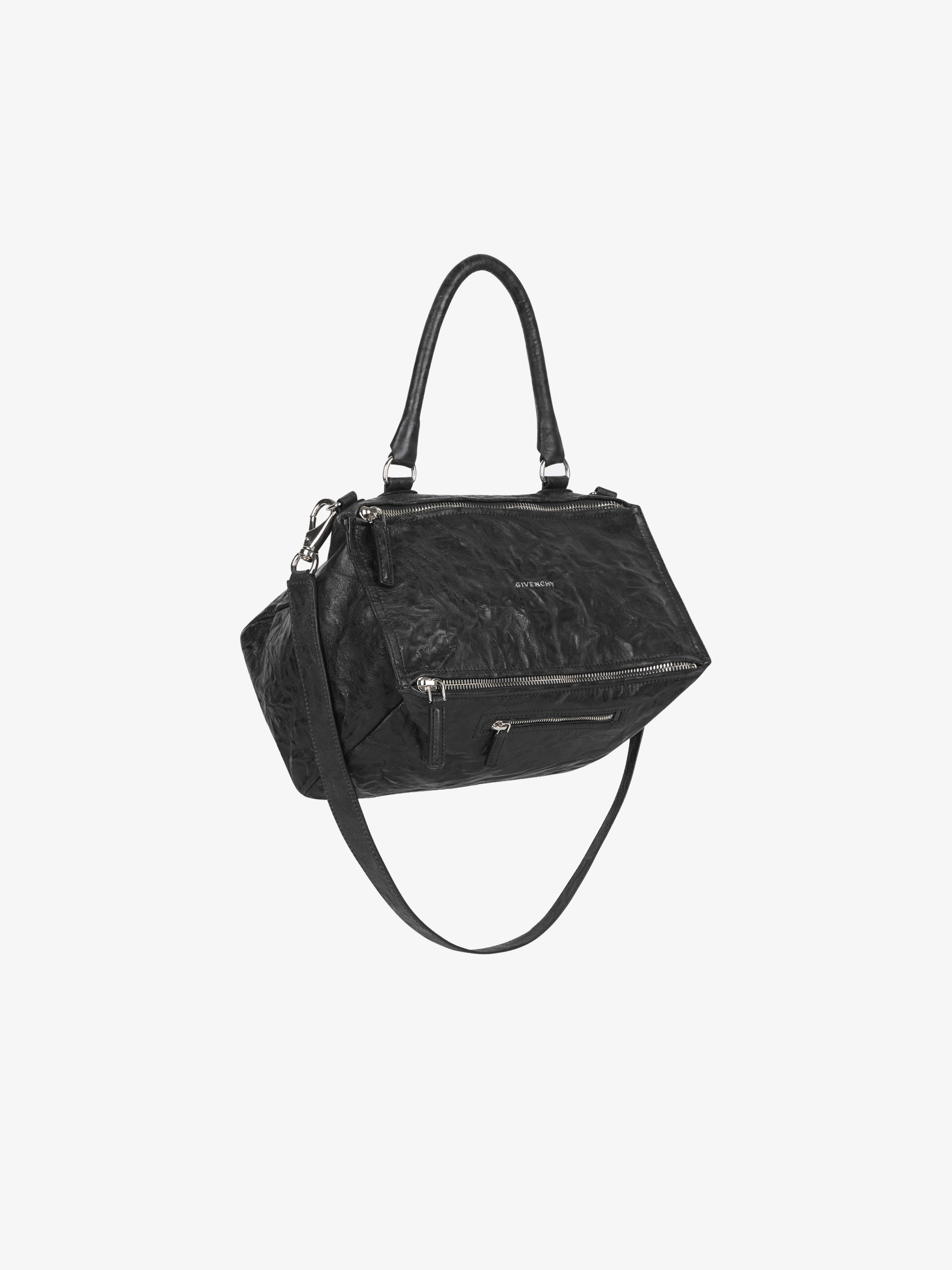 20354c6a39c5 Givenchy Medium Pandora bag in aged leather