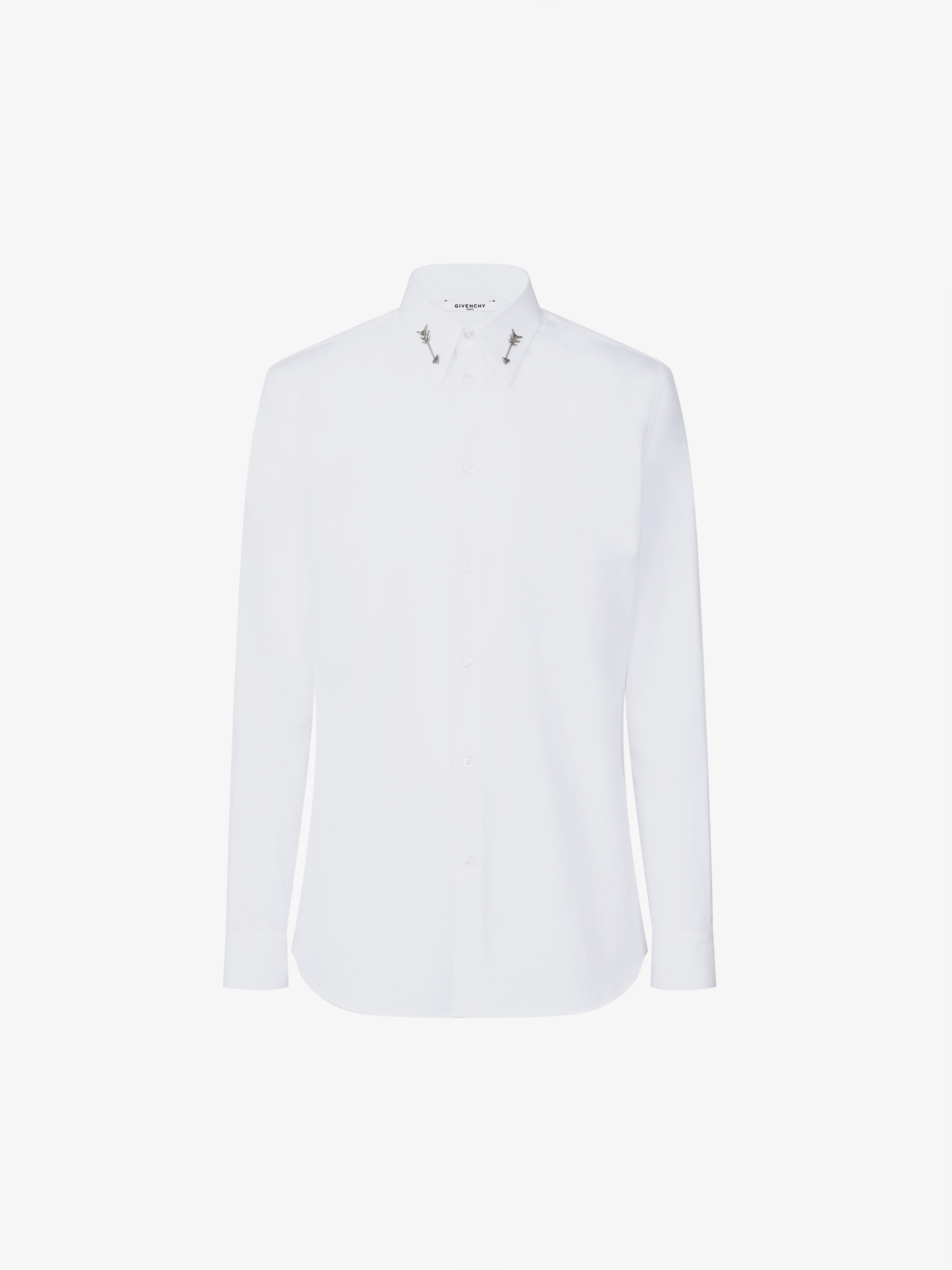 Camicia Paris Borchie Con Givenchy Arrow fp0zq